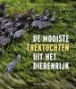 Jutta  Gay, Inga  Menkhoff,De mooiste trektochten uit het dierenrijk