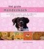 Rosa  Verschuren,Het grote hondenkoekboek