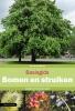 Arie van den Bremer,Basisgids Bomen en struiken