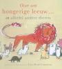 Lucy Ruth  Cummins,Over een hongerige leeuw...