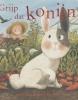<b>Polly  Faber</b>,Grijp dat konijn!