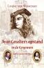 Louise van Wassenaer,Jean Cavalier`s opstand in de Cevennen