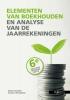 Marc  Jegers, Hilda  Theunisse,Elementen van boekhouden en analyse van de jaarrekeningen (zesde, herziene editie)