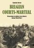 Stanislas  Horvat,Belgian courts-martial