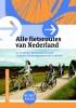,Alle Fietsroutes in Nederland