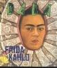 Mia  Goes,Plint DADA 99 Frida Kahlo