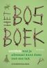 Jo  Schofield, Fiona  Danks,Het bos boek