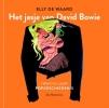Elly de Waard,Het jasje van David Bowie