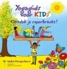 Helen  Purperhart,Yogagids voor kids