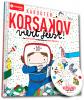 Koen  Brandt,Kabouter Korsakov viert feest