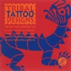 Maarten Hesselt van Dinter,Tribal Tattoo designs from the Americas
