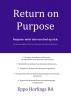 <b>Eppo  Horlings</b>,Return on Purpose
