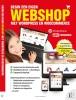 Frans  Koenn,Begin een eigen webshop met Wordpress en Woocommerce