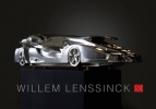 Willem  Lenssinck,Willem Lenssinck 3D