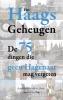 Ineke Mahieu, Ad van Gaalen,Het Haags geheugen
