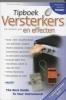 Hugo Pinksterboer,Tipboek Versterkers en Effecten