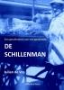 <b>Julian  de Vos</b>,De schillenman