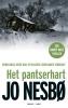 Jo  Nesbø ,Het pantserhart