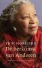 Toni  Morrison ,De herkomst van anderen