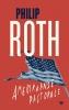 <b>Philip  Roth</b>,Amerikaanse pastorale
