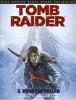 Nicolas Daniel Selma  & Gail  Simone,Tomb Raider 03