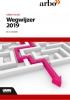 <b>Henk  Koenders</b>,Arbo Pocket Wegwijzer 2019