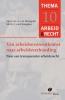 A. van Drongelen J. van Drongelen,Arbeid&Recht Thema`s Van arbeidsovereenkomst naar arbeidsverhouding