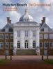Mariska  Vonk ,Huis ten Bosch De Oranjezaal - Pracht en praal van de Oranjedynastie