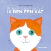 Milja  Praagman ,Ik ben geen boek, ik ben een kat