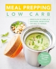 ,Meal prepping Low carb