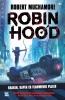 <b>Robert Muchamore</b>,Robin Hood - Kraken, kapen en vlammende pijlen