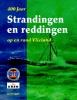 Jan  Houter,400 Jaar Strandingen en Reddingen op en rond Vlieland