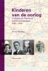 <b>Ton van den Berg</b>,Kinderen van de oorlog