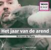 <b>Rick van der Made</b>,Het jaar van de arend