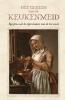 <b>Christianne  Muusers</b>,Het geheim van de keukenmeid