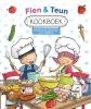 Van Hoorne Witte Leeuw,Fien & Teun Kookboek