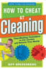 Bredenberg, Jeff How to Cheat at Cleaning