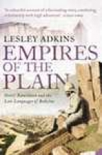 Lesley Adkins Empires of the Plain