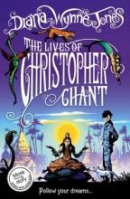 Jones, Diana Wynne Lives of Christopher Chant