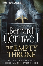 Cornwell, Bernard Empty Throne