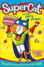 Willis, Jeanne Supercat vs the Party Pooper