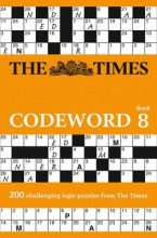 The Times Mind Games Times Codeword 8