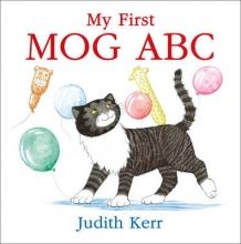 Judith Kerr My First MOG ABC
