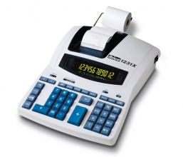 , Rekenmachine Ibico 1231X