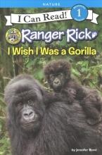 Bove, Jennifer Ranger Rick