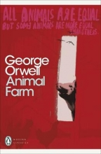 George,Orwell Animal Farm (modern Classic)