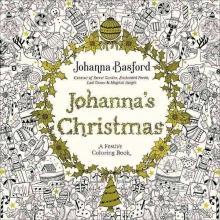 Johanna Basford Johanna`s Christmas