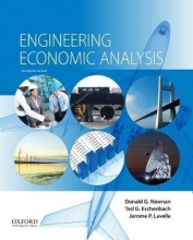 Newnan, Donald G. Engineering Economic Analysis