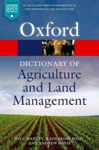 Manley, Will Dictionary of Agriculture and Land Management