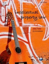 Norman, Helen Intellectual Property Law Directions